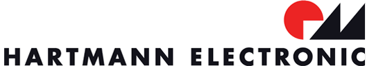 Hartmann Electronic Logo