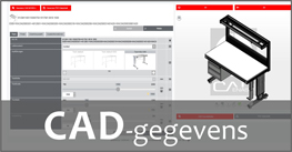 CAD-gegevens